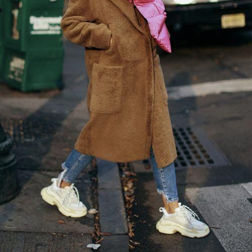 Balenciaga Triple S Sneakers Dupes