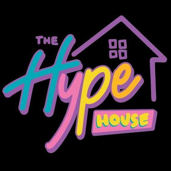 Hype House Hype Wallpaper Hype Home Logo