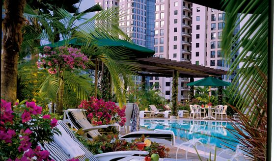 @fssingapore - A true oasis in the city