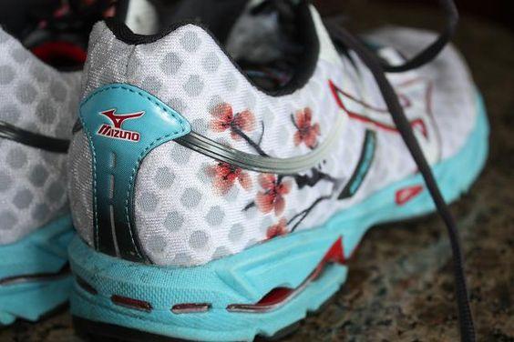 Mizuno Wave Precision 12...ack!  where can i find these?!