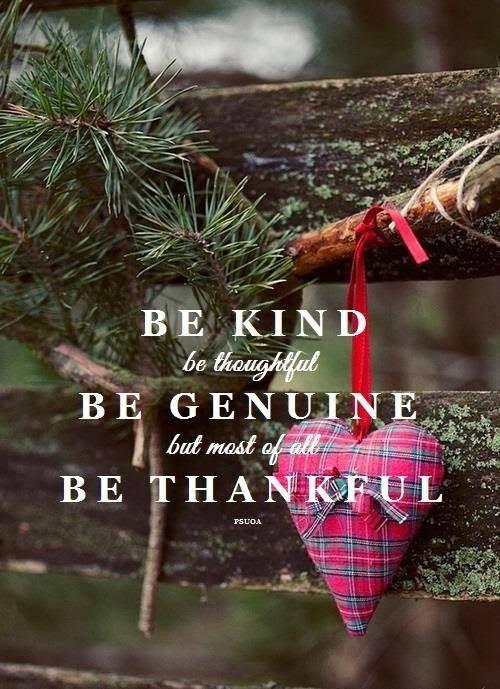 #kindness