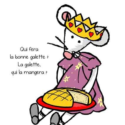 RIMINI est la reine.