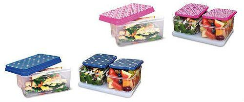 Crofton Lunch On The Go Containers In Store Aldi Dealsplus