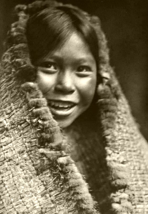 by Edward S Curtis photographer: