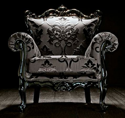 Pinterest the world s catalog of ideas for Baroque home accessories