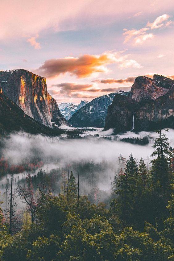 a0fa6fb77049fa1bd51ec593c44764c3 - 12 Mind-Blowing Photos of Yosemite Valley