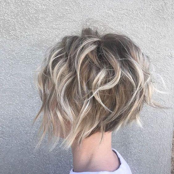 pixie bob hair