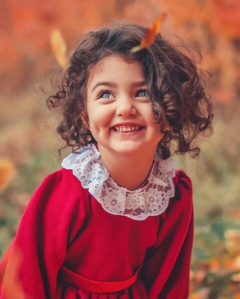 Pin By Azal On Anahita Hashemzade Baby Girl Pictures Cute