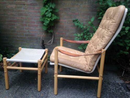 Reproductie Design Stoelen.Reproductie Junker Stoel Van Bror Boije Voor Dux Fauteuil