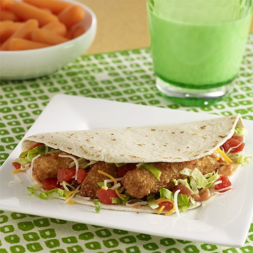 Pinterest the world s catalog of ideas for Fish stick tacos