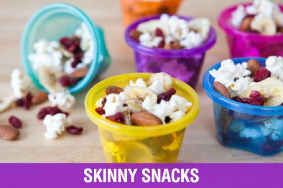Skinny Snacks