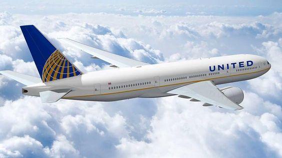 Συναγερμός από αεροπλάνο της United Airlines: Επιστρέφει στην Αθήνα