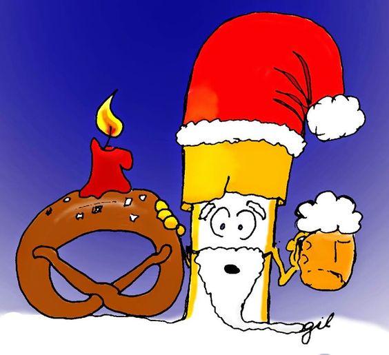 Gils World: und scho is wieder Weihnachten.....