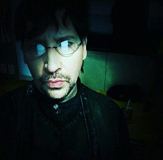 Marilyn Manson Salem