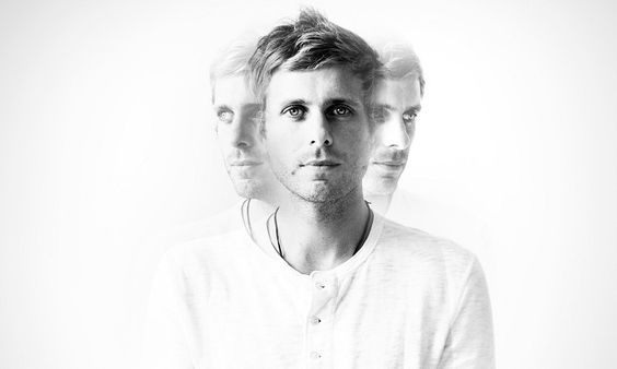 Indie-Rock Concert: AWOLNATION on Groupon Deals