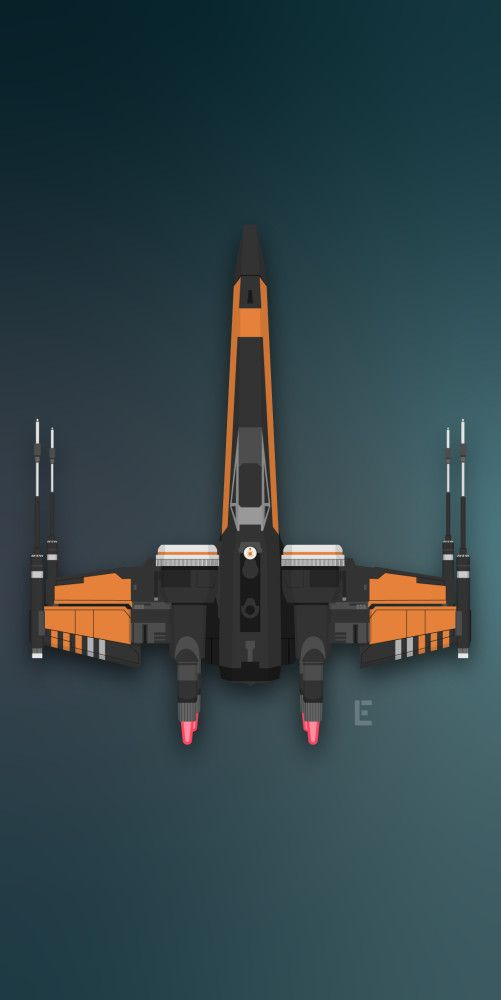 Poe Dameron S X Wing In 2020 Poe Dameron Poe Talenthouse