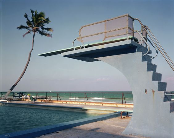Florida 1978 © Joel Meyerowitz, Courtesy Howard Greenberg Gallery
