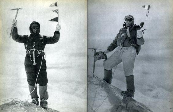 Gasherbrum IV Trekking Guidebooks, Books, External Links, DVDs
