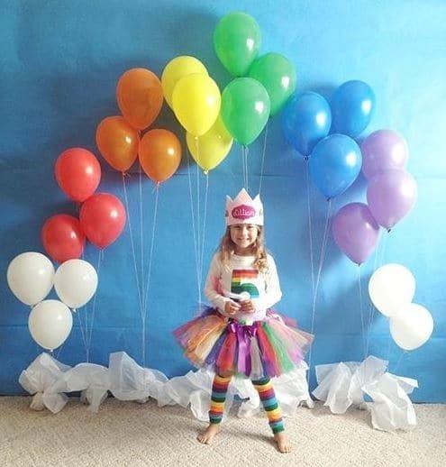 Pin By Ahmad Sabrine On منوعات In 2020 Trolls Birthday Party Rainbow Birthday Party Trolls Birthday