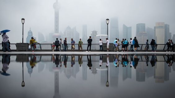 FT - China's private sector misses out on credit boom (giant sucking sound from SOEs!)