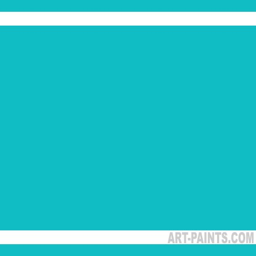 Craft Smart Acrylic Paint #23647 Aqua