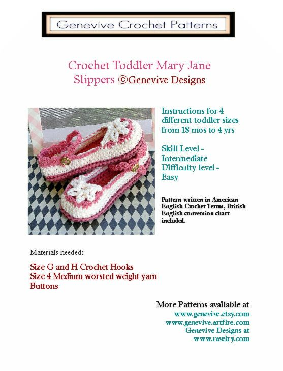 Genevive Crochet