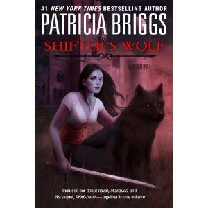 Shifter's Wolf: Patricia Briggs: 9780425264218: Amazon.com: Books