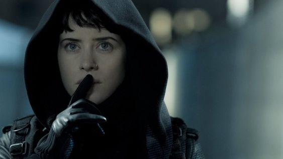 The Girl in the Spider's Web to Release on November 23rd