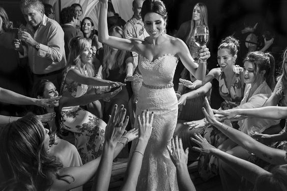 GABRIELA E SAMIR Bride Style