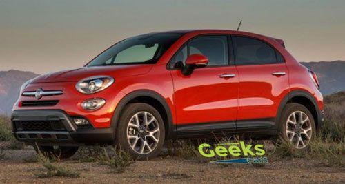 طرح فيات 500x موديل 2019 فى مصر رسميا تعرف على الاسعار والمواصفات بالكامل جيكس كارز Geeks Cars Fiat Fiat Cars Subcompact Suv