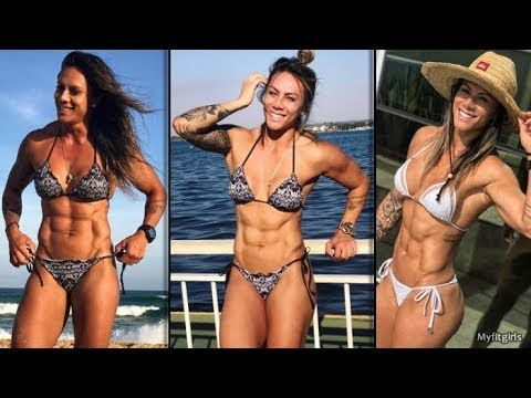 Carolinne Hobo Exercicios De Crossfit Para Um Corpo Sarado