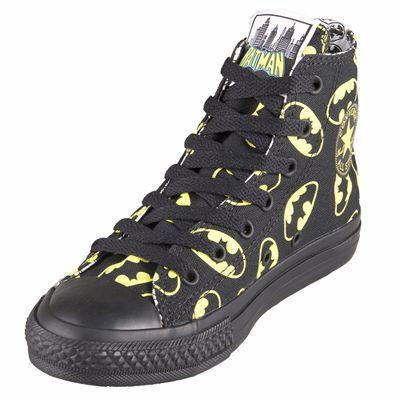 Chuck Taylor 340151C Hi Black Shoe @$54.99 ! Buy now at GetShoes.ca