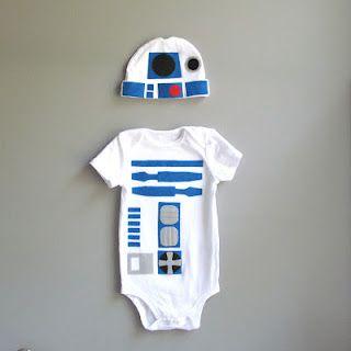 R2D2 - Oh my gosh, I love it!