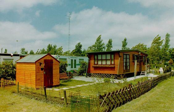 Stavenisse - Vakantiehuisje