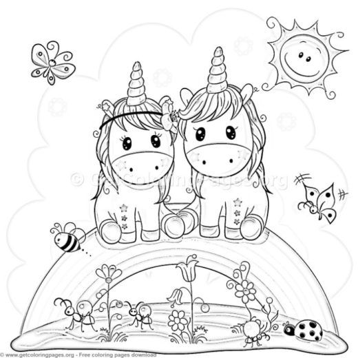 Unicorn Coloring Pages Super Coloring Page 7 Getcoloringpages Org Unicorn Coloring Pages Coloring Pages Unicorn Themed Birthday Party