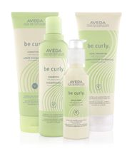 Aveda Be Curly™ Kit