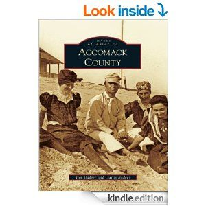 Amazon.com: Accomack County (Images of America) eBook: Tom Badger: Kindle Store