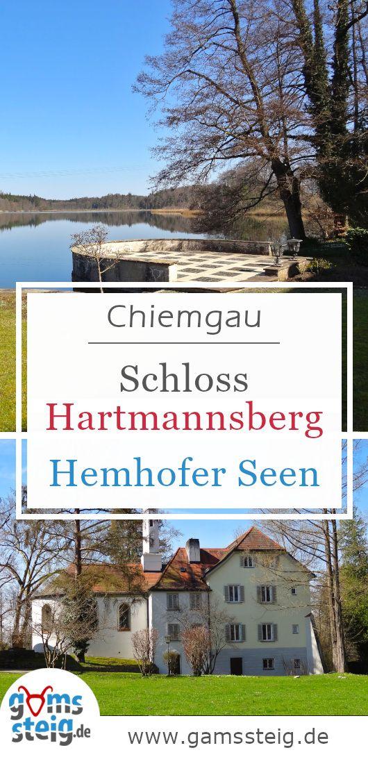 Eggstatt Hemhofer Seenplatte Rundwanderung Bei Bad Endorf In 2020 Wanderung Chiemgauer Alpen Ausflug