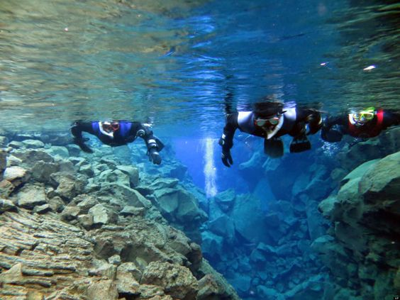 Travel-Trip-Iceland-A Winter's Dive