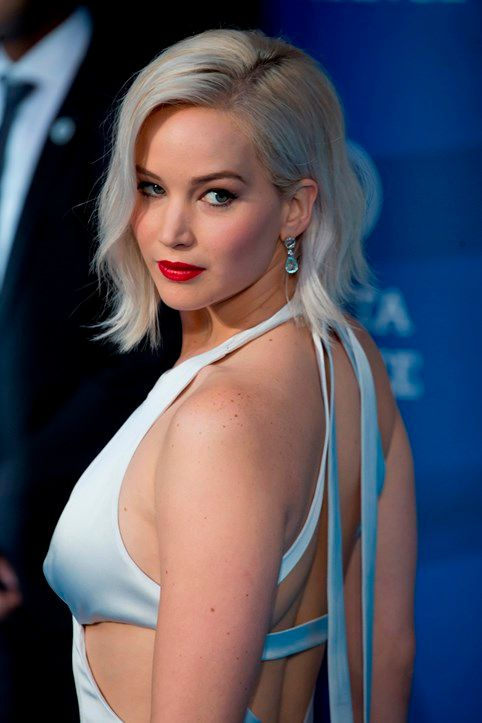 Her big break came when she scored the leading role in the acclaimed series The Hunger Games, and ever since then we haven't been able to get enough of Jennifer Lawrence. The down to earth star isn't afraid to take on gritty, complex roles and she's famous for calling it as she sees it. Here's everything you need to know about Jennifer Lawrence