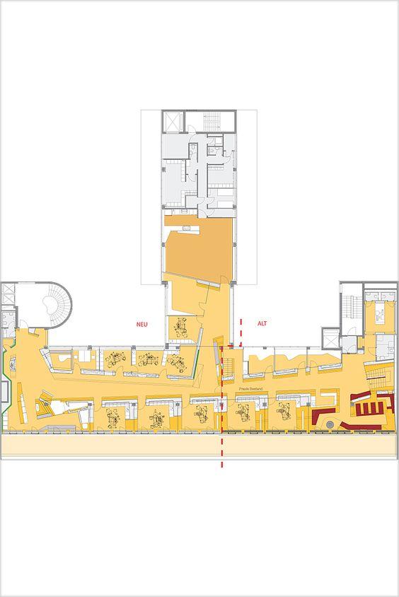 Architect: Graft Lab Project: KU65 Kids Club Type: Dental Clinic Location: Berlin, Germany