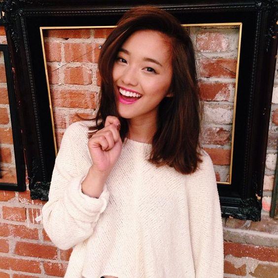 Jenn Im- Love the hair-to do it?: