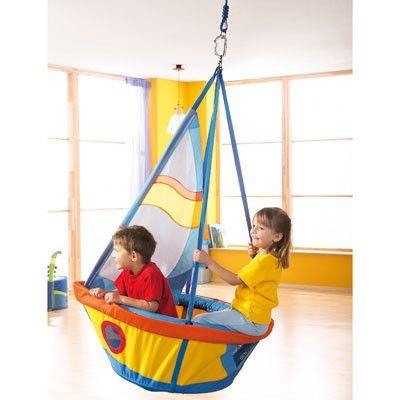 sail away, sail away, sail away kid-rooms