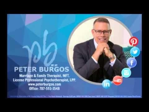 La Relación de Amor y Odio Matrimonial: Peter Burgos MFT,LPP