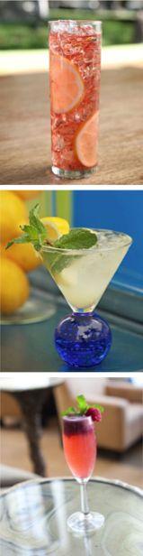 20 Tasty Cocktails Under 150 Calories