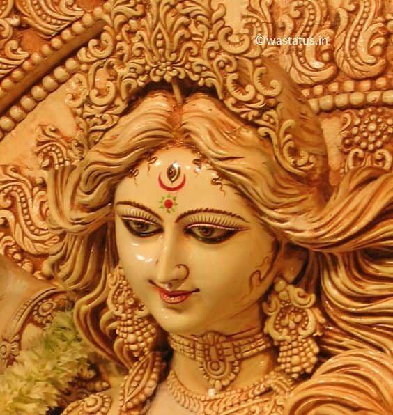 Devi Wallpaper Download For Whatsapp Status 2018 Durga