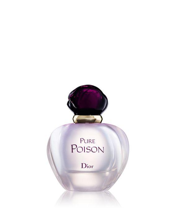 Dior's Poison line