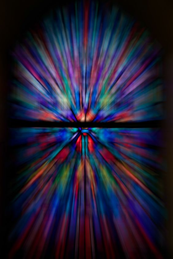 Stained Glass Zoom by Steven Blackmon on 500px