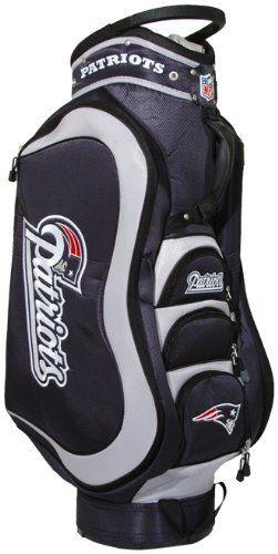 NFL New England Patriots Cart Golf Bag by Team Golf, http://www.amazon.com/dp/B003NGR0I8/ref=cm_sw_r_pi_dp_XRVjrb1M5WMSZ