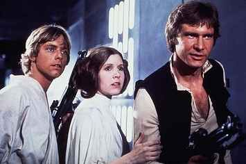 58 Facts You Probably Didn't Know About The Star Wars Movies These are awesome! My geek is seriously showing...